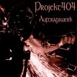 Projekt404 - Auftragswerk