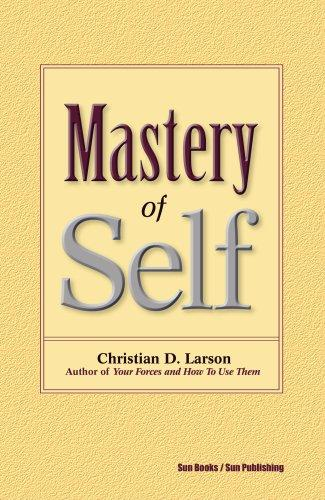 Download Mastery of Self