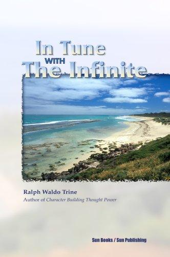 Download In Tune With the Infinite or Fullness of Peace, Power and Plenty