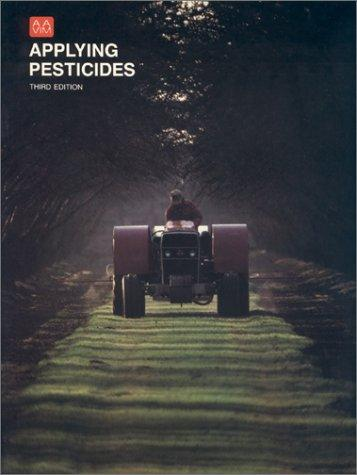 Download Applying Pesticides