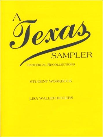 Download A Texas Sampler
