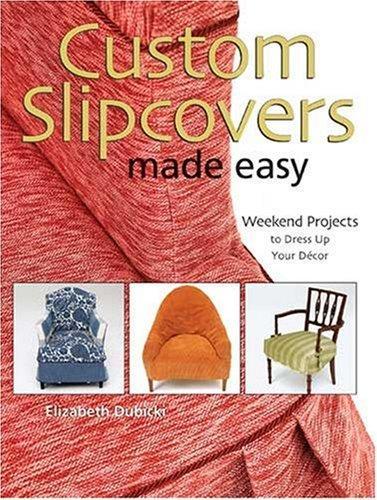 Download Custom Slipcovers Made Easy