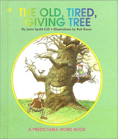 Download The Old, Tired, Giving Tree
