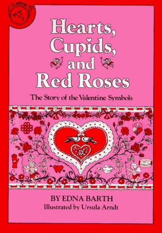 Download Hearts, Cupids and Red Roses