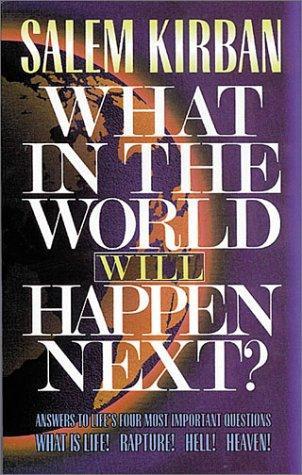 Download What in the World Will Happen Next?
