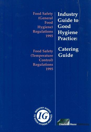 Download Industry Guide to Good Hygiene Practice