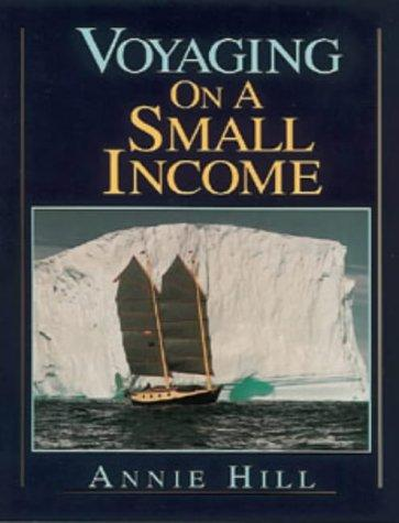 Download Voyaging on a Small Income