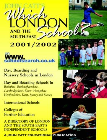Download Which London School?