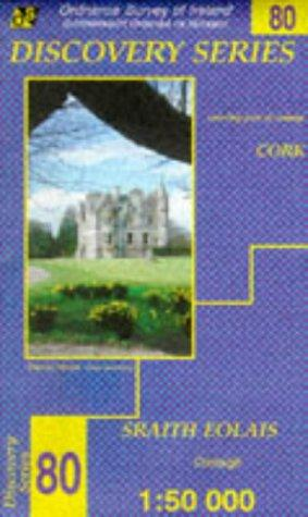 Download Cork (Irish Discovery Maps Series)