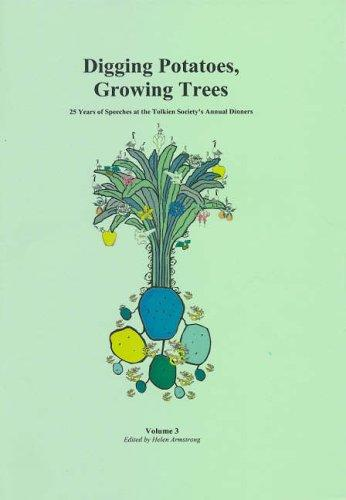 Download Digging Potatoes, Growing Trees (Peter Roe Booklets)