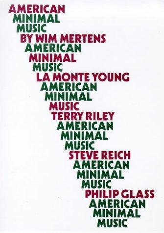 Download American Minimal Music