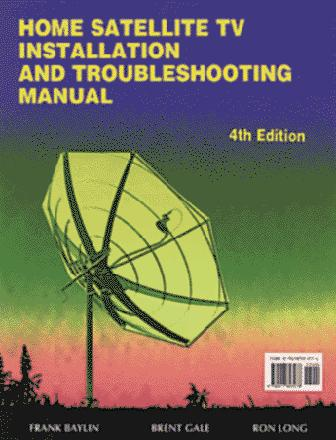 Download Home Satellite TV Installation and Troubleshooting Manual