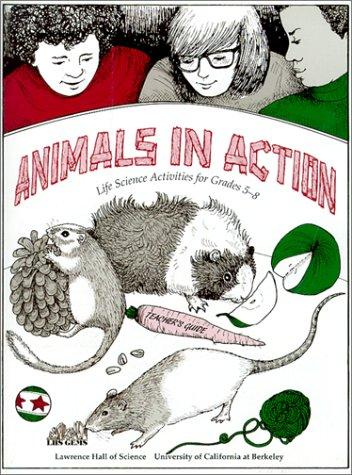 Download Animals in Action