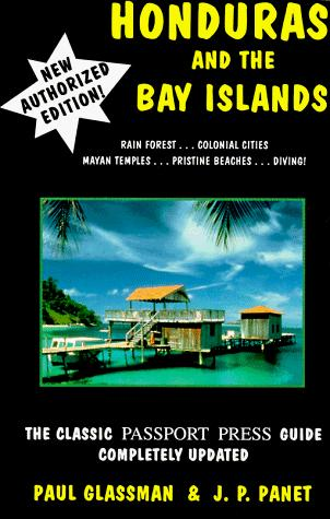 Download Honduras and Bay Islands Guide