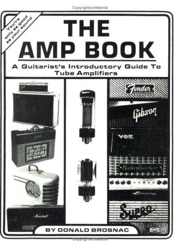 Download The Amp Book