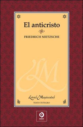 Download El anticristo