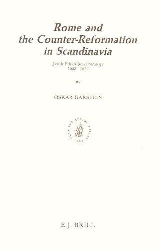 Rome and the Counter-Reformation in Scandinavia