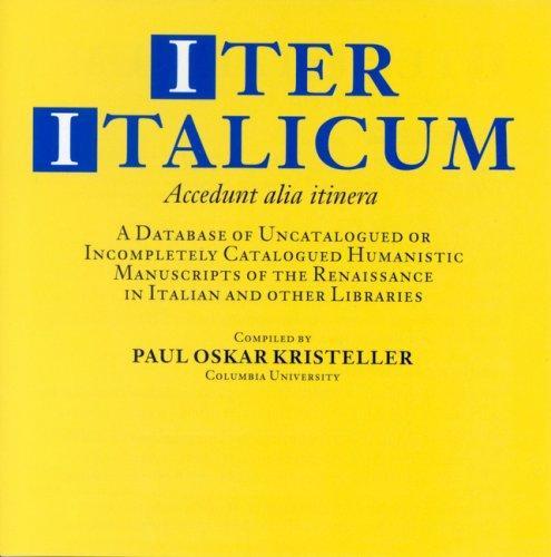 Iter Italicum