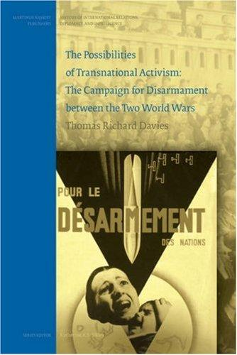 Download The Possibilities of Transnational Activism