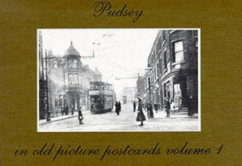 Pudsey in Old Picture Postcards