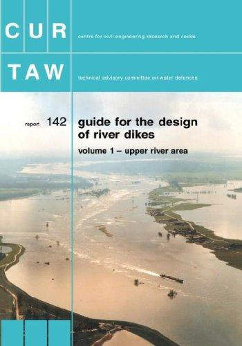 Download GUIDE DESIGN RIVER DIKES-V 1 (Guide for the Design of River Dikes)