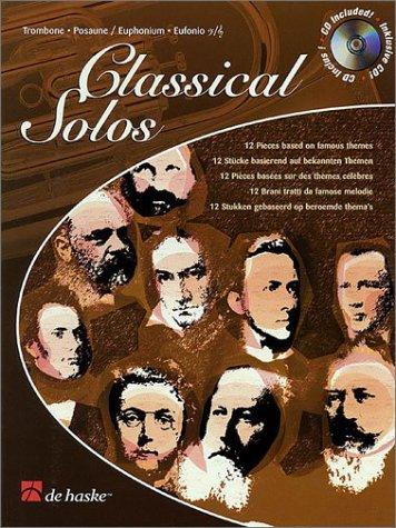 Download Classical Solos with CD (Audio)