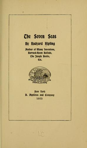 Download The  seven seas