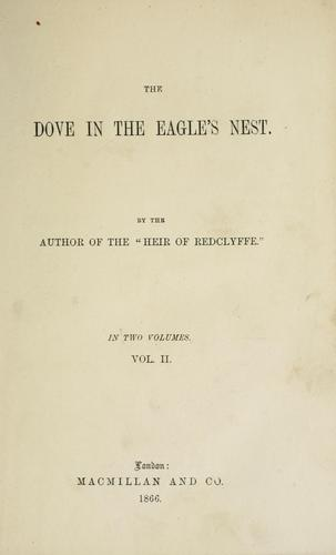 Download The dove in the eagle's nest.