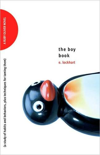 Download The boy book