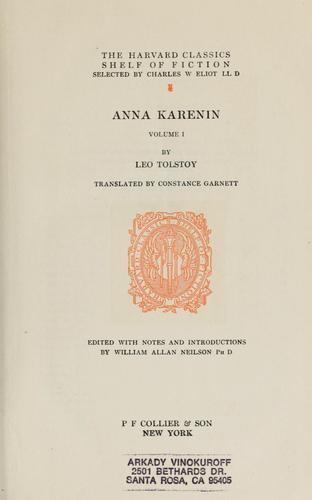 Download Anna Karenin …