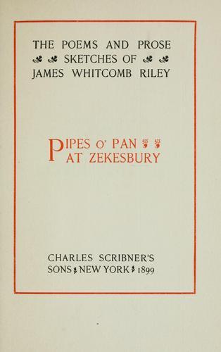 Pipes o' Pan at Zekesbury.