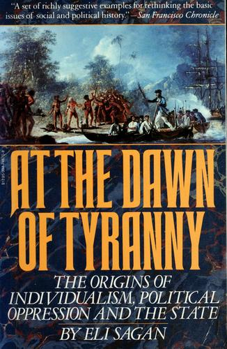 Download At the dawn of tyranny