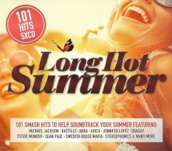 ABBA - Summer Night City