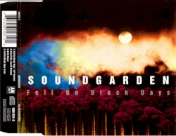 Soundgarden - Birth Ritual