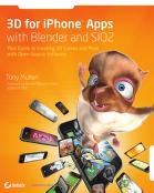 Cover of: 3D for iPhone apps with Blender and SIO2