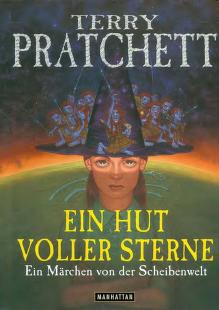 Cover of: Ein Hut voller Sterne | Terry Pratchett