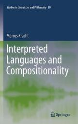 Cover of: Interpreted Languages and Compositionality