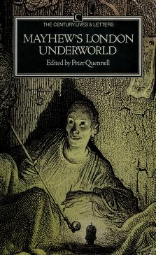 Cover of: Mayhew's London underworld | Mayhew, Henry