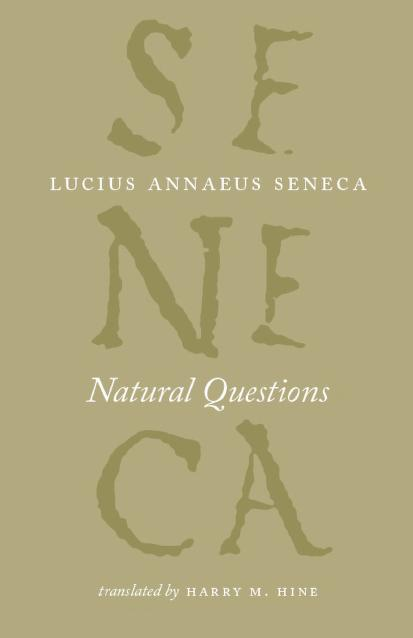 Natural questions by Seneca the Younger
