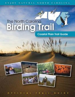The North Carolina birding trail by
