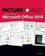 Cover of: Picture Yourself Learning Microsoft Office 2010