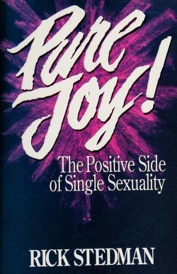Cover of: Pure joy! | Rick Stedman