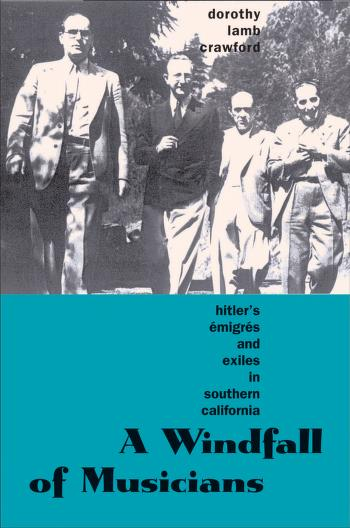 Cover of: A windfall of musicians | Dorothy L. Crawford