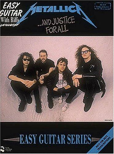 Metallica - ...And Justice for All* by Metallica