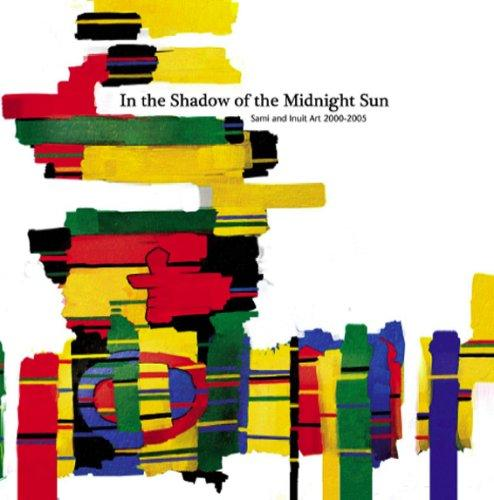 In the Shadow of the Midnight Sun by Jean Blodgett