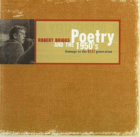 Poetry and the 1950's by Robert Briggs