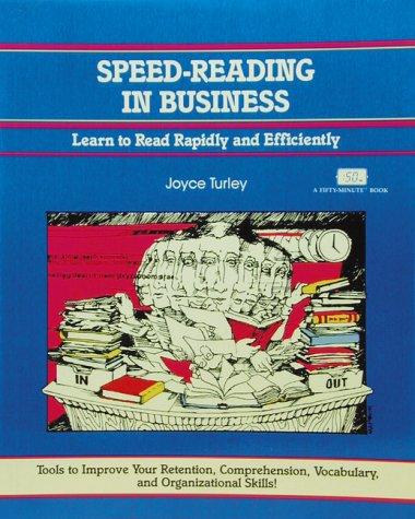 Speed-Reading in Business