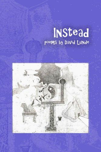 Instead by David Lunde