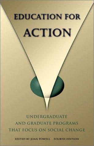 Education for Action by Joan Powell