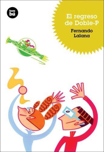 Libro de segunda mano: El regreso de Doble-P (Jovenes lectores)